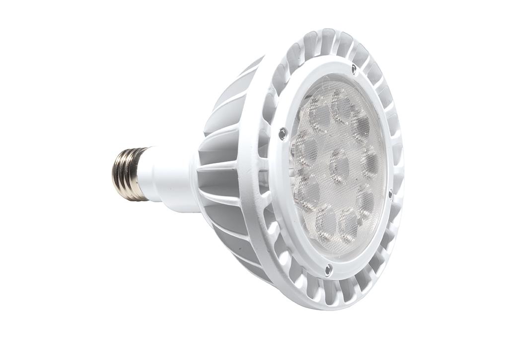 sc 1 st  I retrofit america & LED-PAR38-17XPE-A 120V 17W AMBER DAUER LED